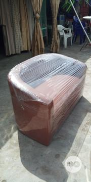 2 Seater Mini Sofa Chair | Furniture for sale in Lagos State, Ikeja