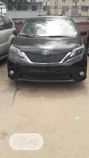 Toyota Sienna 2011 Black | Cars for sale in Lagos State, Isolo