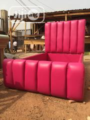 Standard Bed Frames | Furniture for sale in Lagos State, Yaba