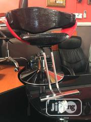 Portable Barbing Chair | Salon Equipment for sale in Lagos State, Ajah