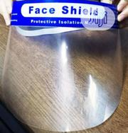 Heath Workers Protective/ Isolation Face Shield | Safety Equipment for sale in Lagos State, Amuwo-Odofin