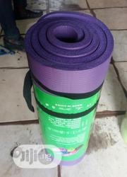 Yoga Mat For Exercise | Sports Equipment for sale in Lagos State, Amuwo-Odofin