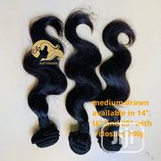 Medium Drawn Body Wave 300g 16inches | Hair Beauty for sale in Delta State, Oshimili South