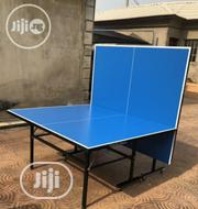 Brand New Outdoor Table Tennis | Sports Equipment for sale in Lagos State, Isolo