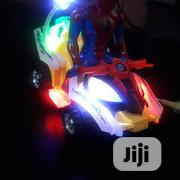 Spiderman Spin Bike | Toys for sale in Lagos State, Lekki Phase 2