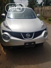 Nissan Juke 2012 Silver | Cars for sale in Lagos State, Ikeja