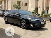 Toyota Avalon 2014   Cars for sale in Benue State, Kwande