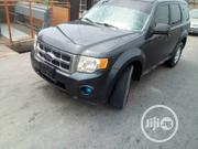 Ford Escape 2011 Gray | Cars for sale in Rivers State, Port-Harcourt