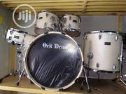 Ork Drum Set | Musical Instruments & Gear for sale in Lagos State, Ikoyi