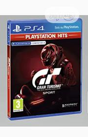 Gran Turismo Sports PS4 | Video Games for sale in Lagos State, Ikeja