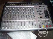Yamaha Professional 16 Channel Mixer With EQ, USB - CMX | Audio & Music Equipment for sale in Lagos State, Ojo