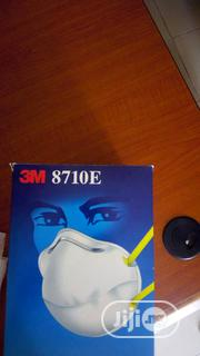 3m 8710E Nose Mask | Safety Equipment for sale in Lagos State, Lagos Island