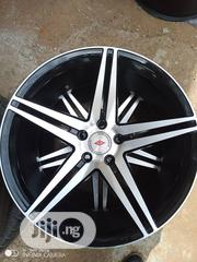 Brand New Alloy Wheels 20inch | Vehicle Parts & Accessories for sale in Lagos State, Mushin