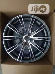 Affordable All Size Alloy Rims | Vehicle Parts & Accessories for sale in Lagos State, Mushin