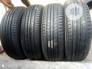 Brand New Tyres of Different Sizes | Vehicle Parts & Accessories for sale in Lagos State, Mushin