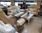 Living Room Sofas | Furniture for sale in Lagos State, Ojo