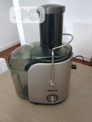 Bocca 800W Juicer Machine Juice Extractor Cold Press Fruit Juice | Kitchen Appliances for sale in Lagos State, Magodo