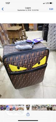Designer Fendi Traveling Bag | Bags for sale in Lagos State, Lagos Island