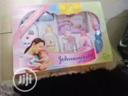 Johnson Baby Gift Set   Baby & Child Care for sale in Lagos State, Ikorodu
