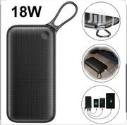 20000mah Dual Qc3.0 Fast Charging Powerbank for Phones, Tablets, Macbo | Accessories for Mobile Phones & Tablets for sale in Lagos State, Ikeja
