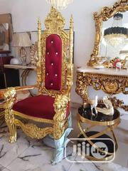 Royal Chair Single Only | Furniture for sale in Lagos State, Amuwo-Odofin