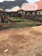 Land & Two Carcas Self Contain For Self   Land & Plots For Sale for sale in Abuja (FCT) State, Dutse-Alhaji