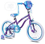 "Kent 18"" Girls' Mischief Bike Purple 