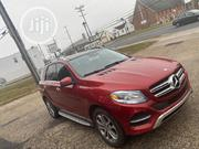Mercedes-Benz GLE-Class 2016 Brown | Cars for sale in Lagos State, Ikeja