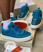 Beautiful High Quality Men'S Sneakers | Shoes for sale in Abuja (FCT) State, Dei-Dei