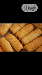 Sousage Roll | Meals & Drinks for sale in Lagos State, Ikeja