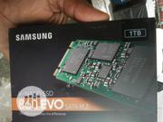 Samsung Internal Hard Drive 1TB SSD Sata M2 | Computer Hardware for sale in Lagos State, Ikeja