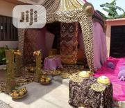 Traditional Weeding Decoration | Party, Catering & Event Services for sale in Lagos State, Lagos Island