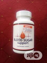 Blood Sugar Support Capsules | Vitamins & Supplements for sale in Lagos State, Agege