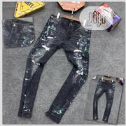 Quality Designers Men's Jeans | Clothing for sale in Lagos State, Lagos Island