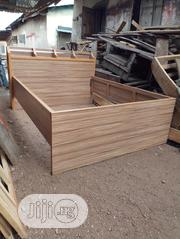 MDF 41⁄2 Bed | Furniture for sale in Osun State, Irewole