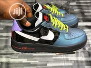 """*Air Force 1 """"07 
