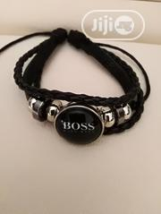 Original Hugo Boss Bracelet | Clothing Accessories for sale in Lagos State, Lekki Phase 2