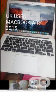 New Laptop Apple MacBook Air 4GB Intel Core I7 SSD 256GB | Laptops & Computers for sale in Lagos State, Ikeja