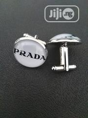 New Prada Cufflinks | Clothing Accessories for sale in Lagos State, Lekki Phase 2