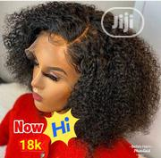 Frontal Bohemian Curls | Hair Beauty for sale in Lagos State, Surulere