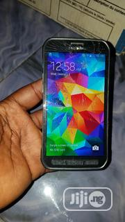 Samsung Galaxy S5 Active 16 GB Black | Mobile Phones for sale in Delta State, Oshimili South