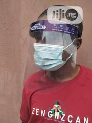 Abisegco Face Shield   Safety Equipment for sale in Lagos State, Alimosho