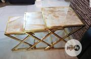 3 Step Side Table   Furniture for sale in Lagos State, Ojo