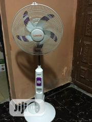 """Lontor 18"""" Inches Rechargeable Fan 
