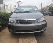 Toyota Corolla 2005 LE Brown | Cars for sale in Lagos State, Ikeja
