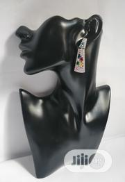 Multicolouree Siver Earring | Jewelry for sale in Lagos State, Agboyi/Ketu