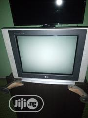 """LG TV 21"""" For Sale 