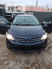 Toyota Corolla 2011 Blue | Cars for sale in Lagos State, Magodo