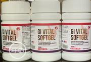 GI Vital Softgel (Permanent Cure for ULCER) Gastrointestinal Drugs | Vitamins & Supplements for sale in Lagos State, Ikeja