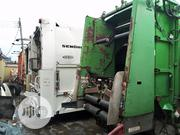 Foreign Used Man DIESEL Compactor Disposal Trucks | Trucks & Trailers for sale in Lagos State, Amuwo-Odofin